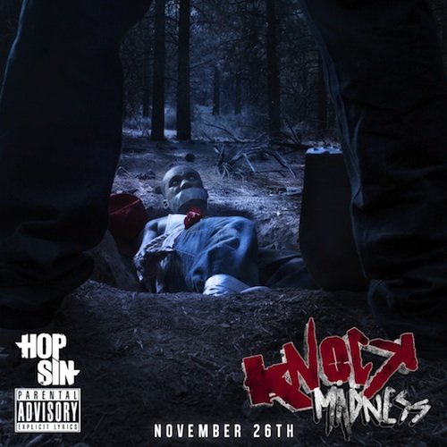 Hopsin - Knock Madness LeakedEarly.com