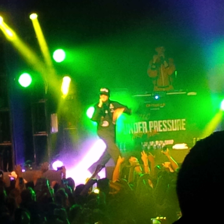 Logic Endless Summer Tour Setlist
