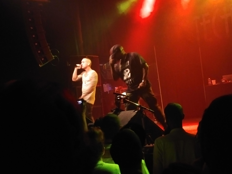 Concert Review: Tech N9ne – The Strange Reign Tour in